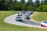 Read more about the article ST Racing Seals Another Podium at the Virginia International Raceway