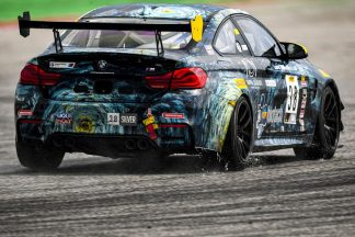 ST Racing Set to Compete in the Full Pirelli GT4 America Championship in 2021